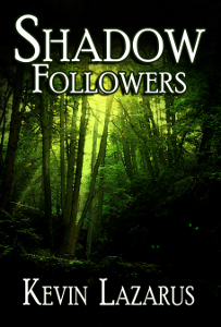 Shadow Followers cover