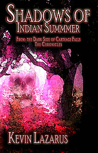 Shadows of Indian Summer